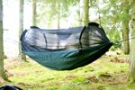 Video recenze DD Hammocks Frontline XL